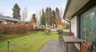 Квартира в Оулу, Финляндия, 78 м2