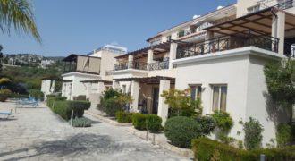 Квартира в Пафосе, Кипр, 110 м2
