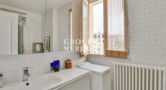 Квартира в Париже, Франция, 54 м2
