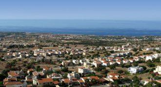 Квартира в Пейе, Кипр, 50 м2