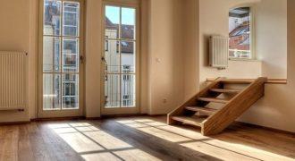 Квартира в Праге, Чехия, 42 м2