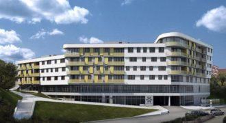 Квартира в Праге, Чехия, 43 м2