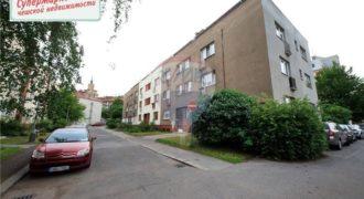 Квартира в Праге, Чехия, 48 м2