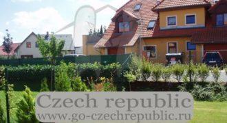 Квартира в Праге, Чехия, 59 м2