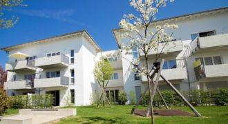 Квартира в Пуххайме, Германия, 114.77 м2
