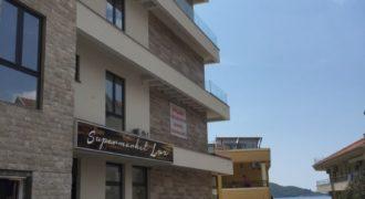 Квартира в Рафаиловичах, Черногория, 51 м2