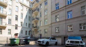 Квартира в Риге, Латвия, 152 м2