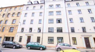 Квартира в Риге, Латвия, 61 м2