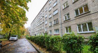 Квартира в Риге, Латвия, 87 м2