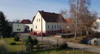 Квартира в Саксонии-Анхальт, Германия, 517 м2