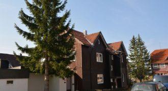 Квартира в Саксонии, Германия, 24 м2