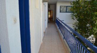 Квартира в Сани, Греция, 35 м2