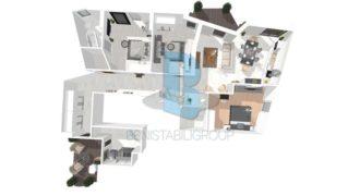 Квартира в Сан-Ремо, Италия, 140 м2