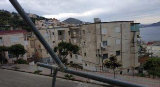 Квартира в Саранде, Албания, 85 м2