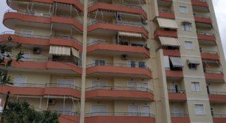 Квартира в Саранде, Албания, 93 м2