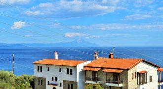 Квартира в Ситонии, Греция, 60 м2