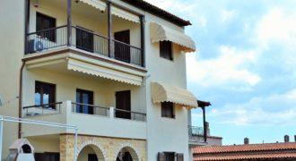 Квартира в Ситонии, Греция, 83 м2