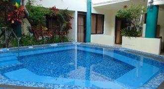 Квартира в Сосуа, Доминиканская Республика, 43 м2
