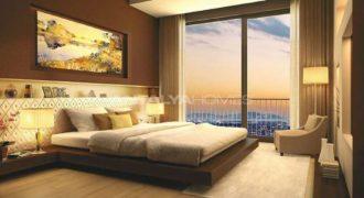 Квартира в Стамбуле, Турция, 101 м2