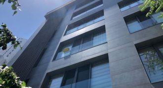 Квартира в Стамбуле, Турция, 162 м2