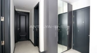 Квартира в Стамбуле, Турция, 38 м2