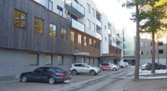 Квартира в Таллине, Эстония, 157.7 м2