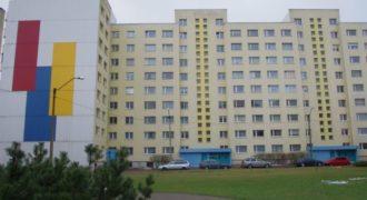 Квартира в Таллине, Эстония, 64.9 м2