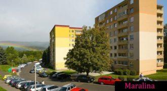 Квартира в Теплице, Чехия, 30 м2