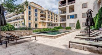 Квартира в Тивате, Черногория, 104 м2