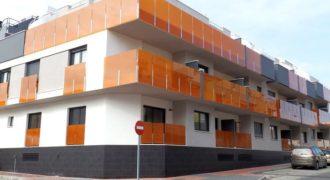 Квартира в Торревьехе, Испания, 58 м2