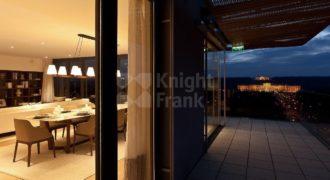 Квартира в Вене, Австрия, 132 м2