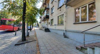 Квартира в Вильнюсе, Литва, 85 м2
