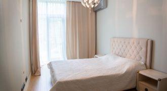 Квартира в Юрмале, Латвия, 125 м2