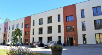 Квартира в Юрмале, Латвия, 89.1 м2
