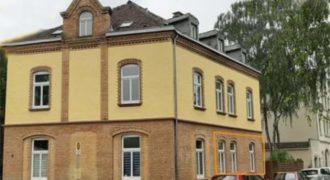 Квартира в земле Северный Рейн-Вестфалия, Германия, 39 м2