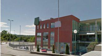 Магазин Илирска Бистрица, Словения, 270 м2