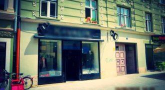 Магазин в Целе, Словения, 172 м2