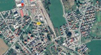 Магазин в Кочевье, Словения, 800 м2
