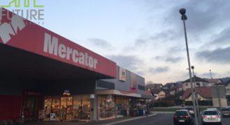 Магазин в Литие, Словения, 2400 м2