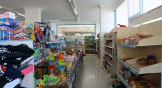 Магазин в Махмутларе, Турция, 291 м2