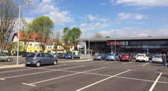 Магазин в Медводе, Словения, 108.46 м2