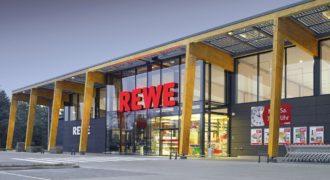 Магазин в Мюнстере, Германия, 1200 м2