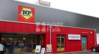 Магазин в Нижней Саксонии, Германия, 982 м2