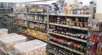 Магазин в Пафосе, Кипр, 160 м2