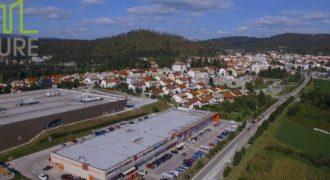 Магазин в Постойне, Словения, 565.97 м2