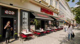 Магазин в Праге, Чехия, 73.4 м2