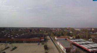 Магазин в Саксонии-Анхальт, Германия, 5000 м2
