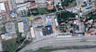 Магазин в Сежане, Словения, 300 м2