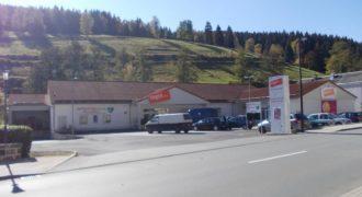 Магазин в Тюрингии, Германия, 855.55 м2