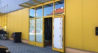 Магазин в Веленье, Словения, 38 м2